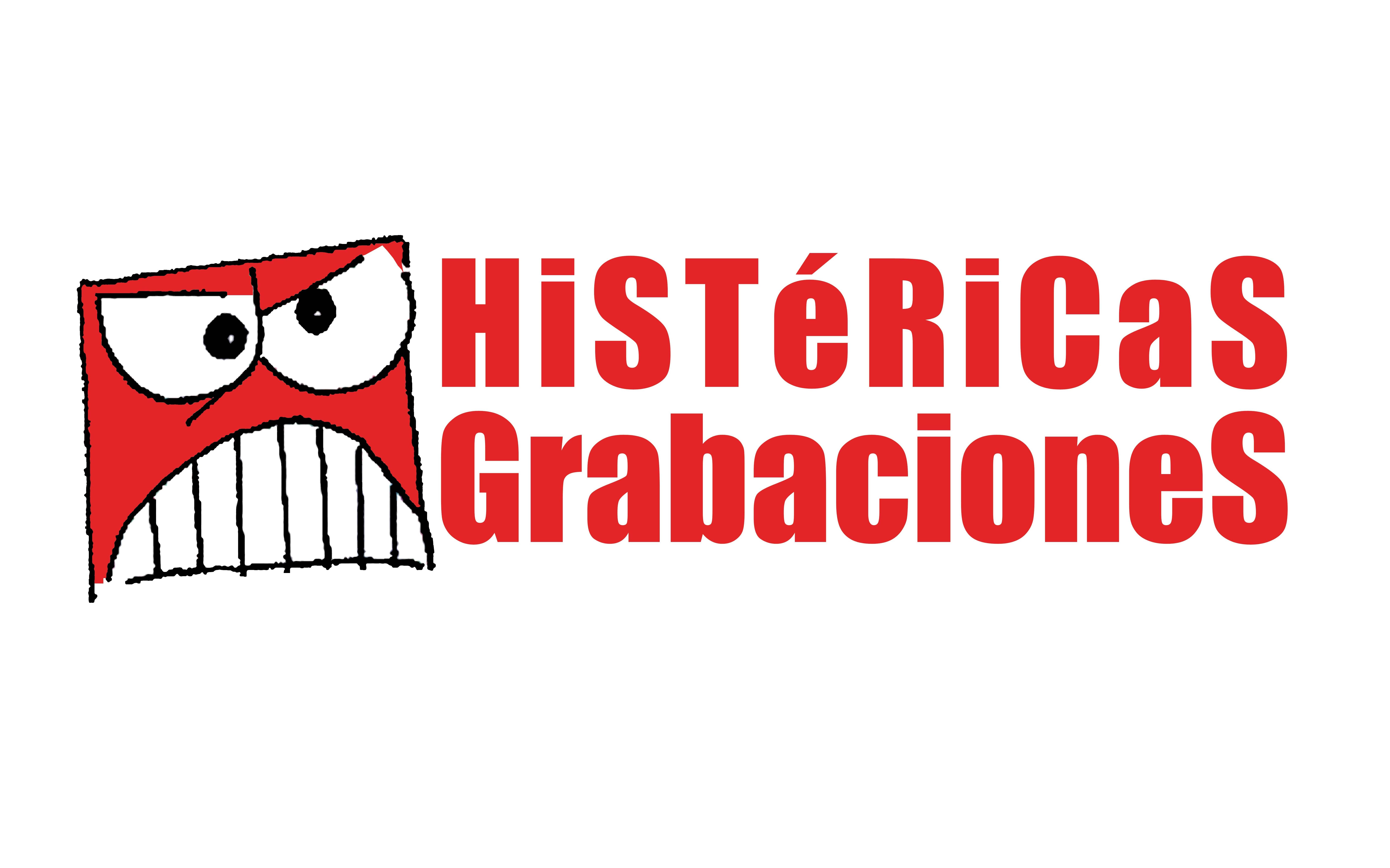 Entrevista Para Histéricas Grabaciones