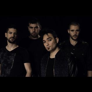Foto de la banda