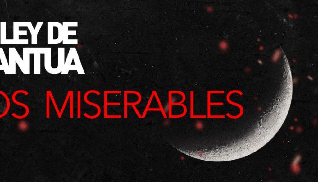 Nuevo single: Los Miserables
